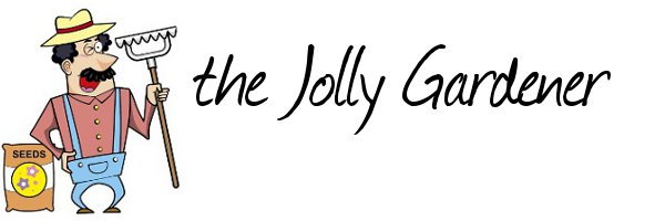 The Jolly Gardener