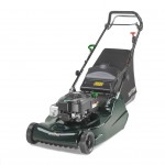 hayter harrier 56 BBC lawn mower