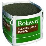 ton of topsoil