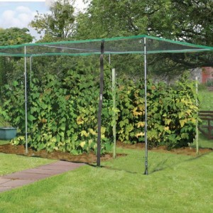 agriframes fruit cage kit