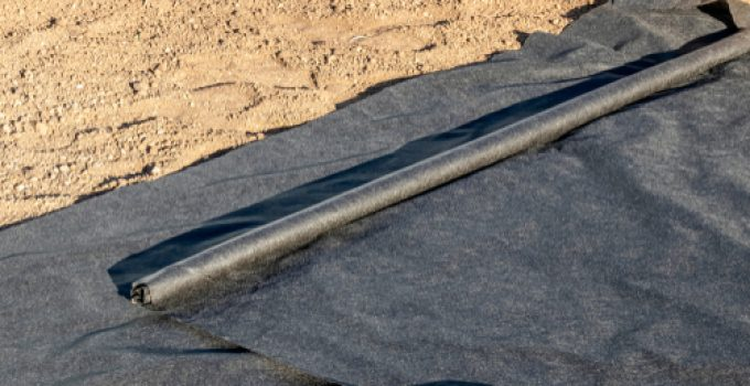 Decking membrane. All your questions answered about landscape fabric